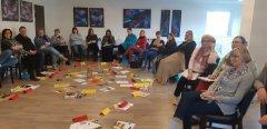 Tālākizglītības kursi Dānijā Erasmus+ programmas projekta ietvaros