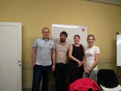 Erasmus+ kursi Itālijā